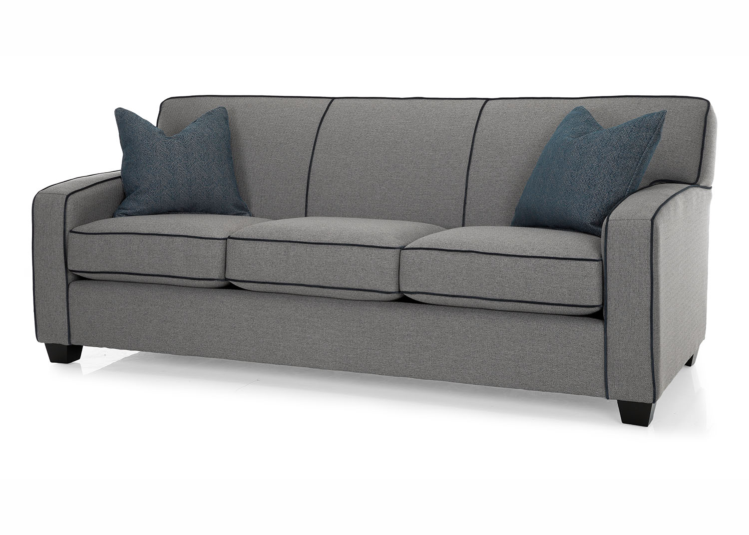 Meubles sofa bed for Meuble rotin montreal