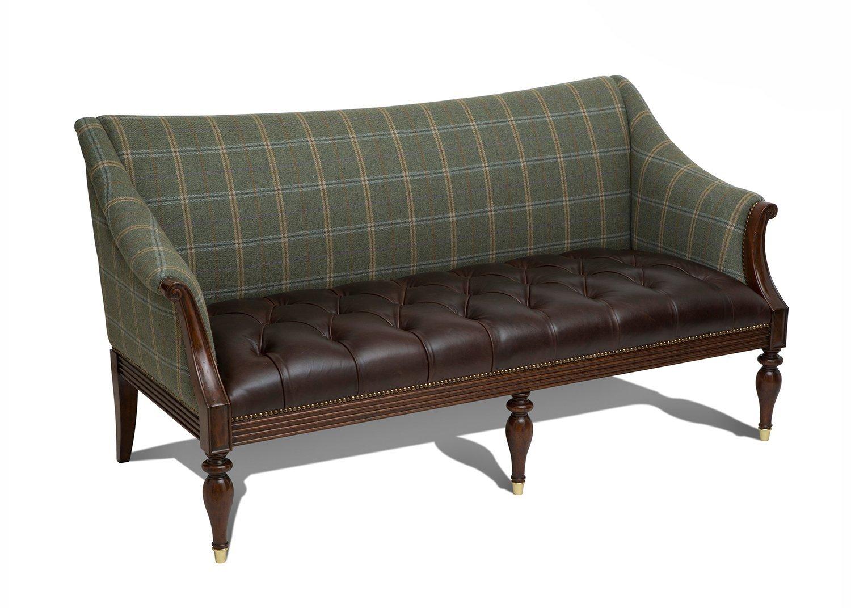 balmoral canap de biblioth que mobilart decor high end furniture. Black Bedroom Furniture Sets. Home Design Ideas
