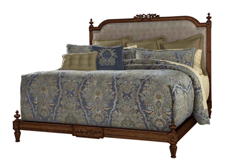 bordeaux lit louis xvi mobilart decor high end furniture. Black Bedroom Furniture Sets. Home Design Ideas