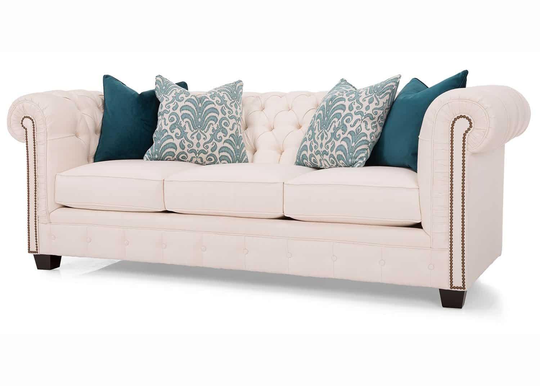 Chatsworth Chesterfield Sofa Mobilart Decor High End Furniture