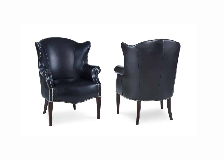 fauteuil oreilles fauteuil oreilles queen black velours noir kare design fauteuil oreilles. Black Bedroom Furniture Sets. Home Design Ideas