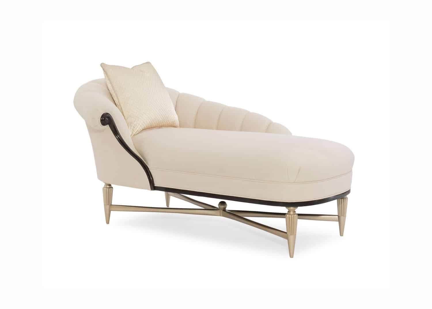 harlow chaise longue mobilart decor high end furniture