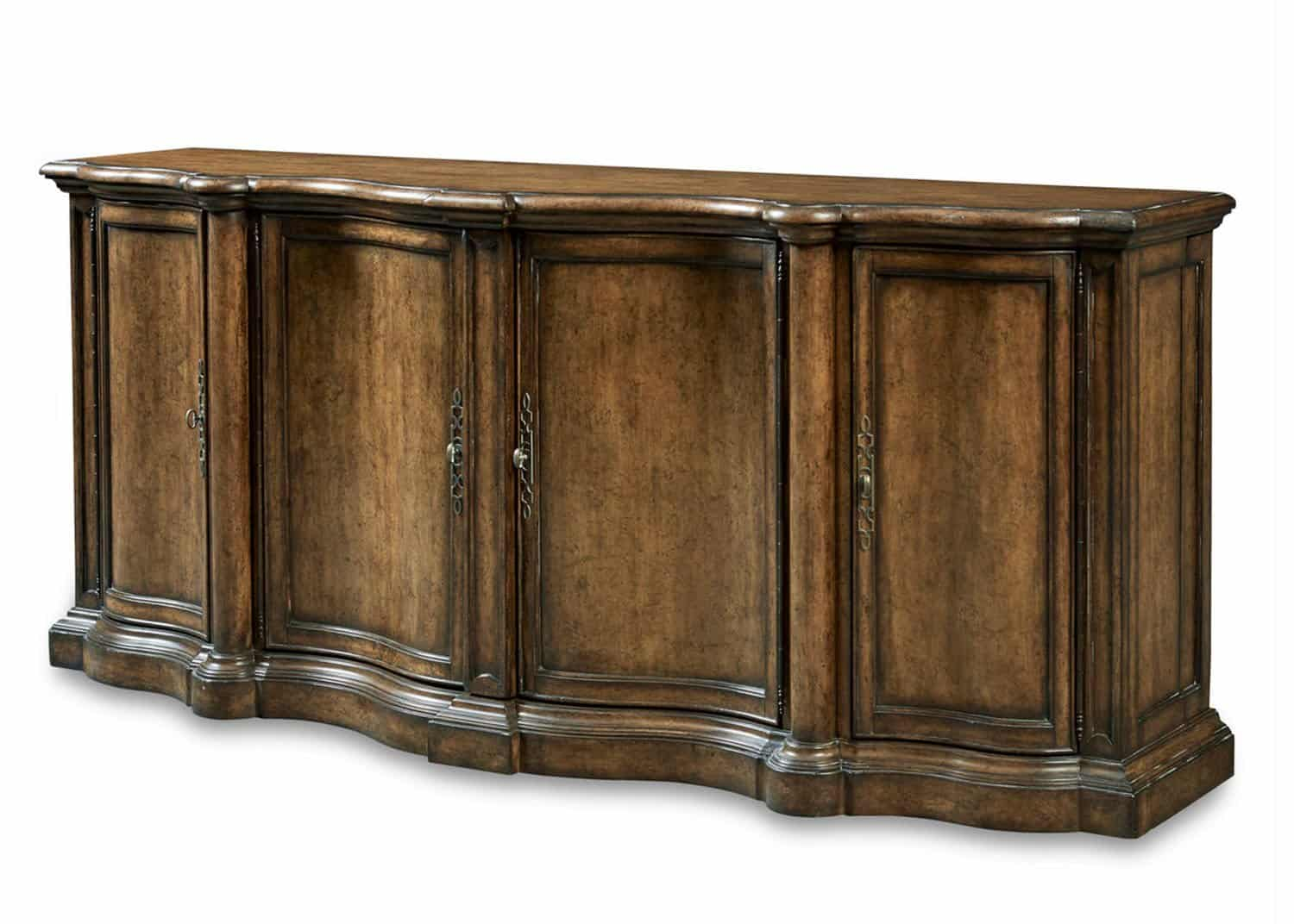 Lyon sideboard mobilart decor high end furniture for Buffet meuble montreal