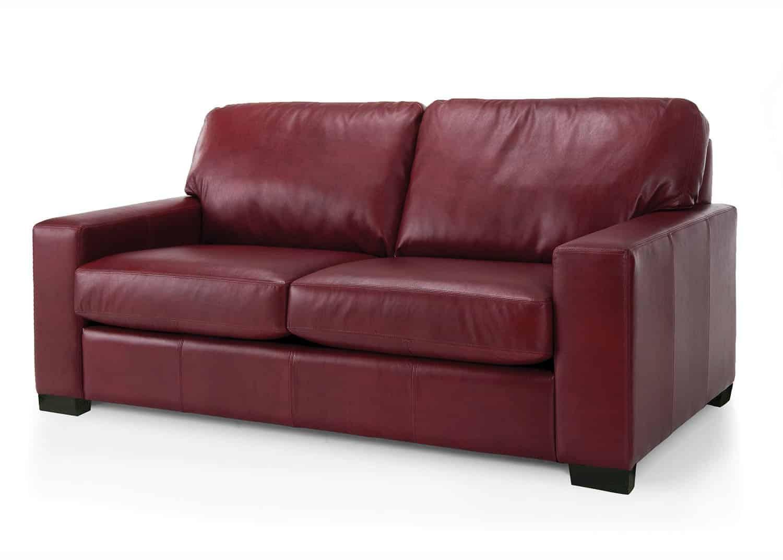 Manchester canapé en cuir Mobilart Decor High End Furniture