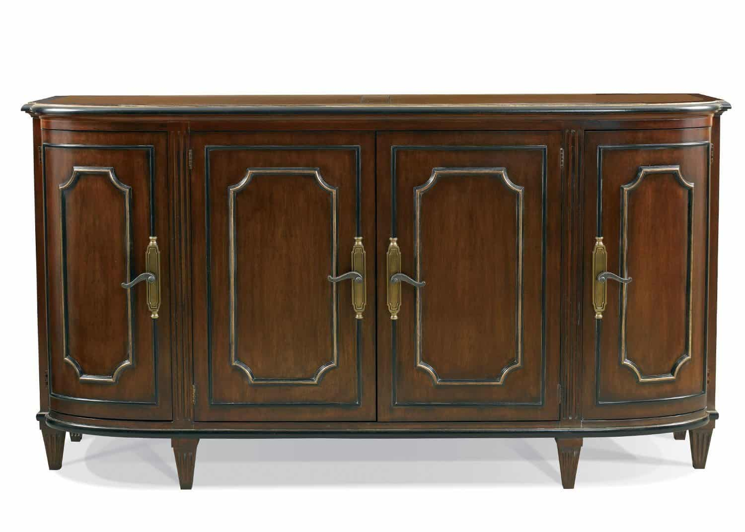 Orleans buffet mobilart decor high end furniture for Buffet meuble montreal