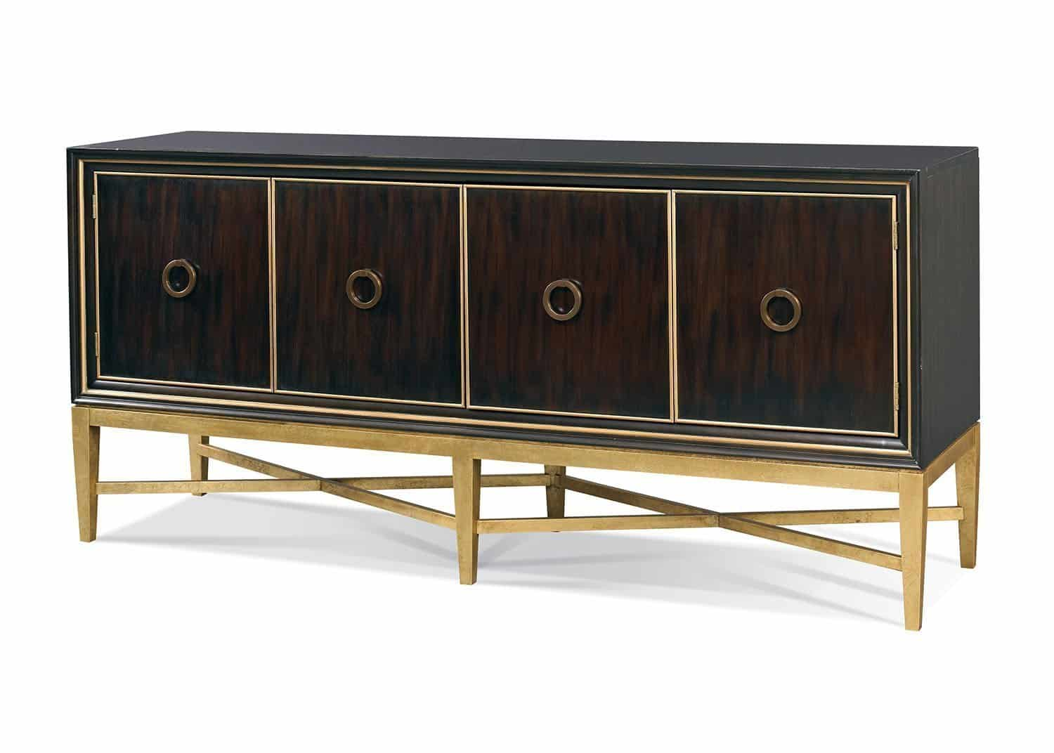 Rollins buffet mobilart decor high end furniture for Buffet meuble montreal