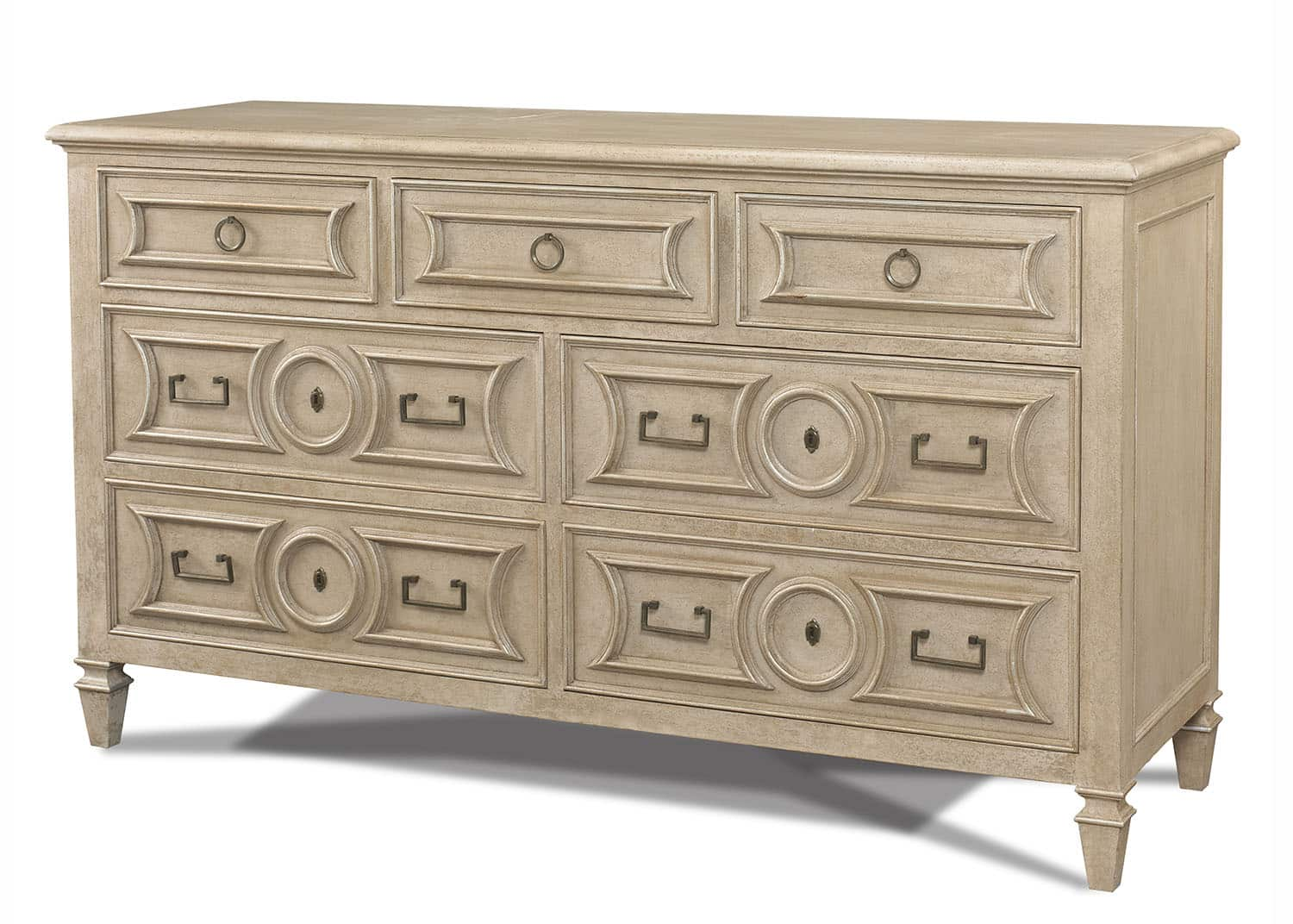 Sanremo commode mobilart decor high end furniture for Meuble a montreal