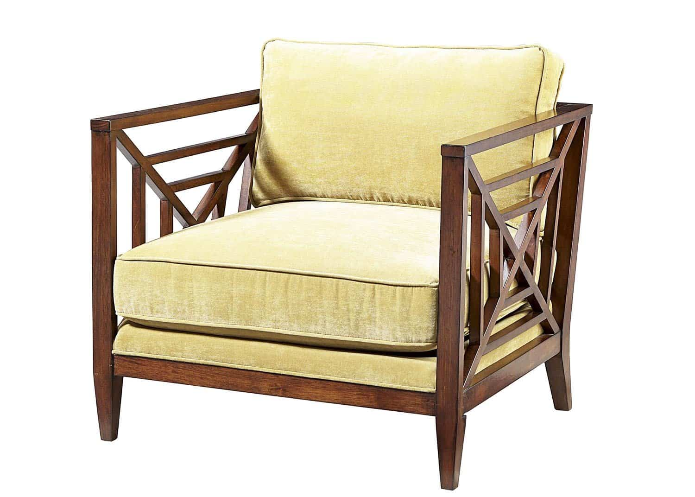 Ventura armchair mobilart decor high end furniture
