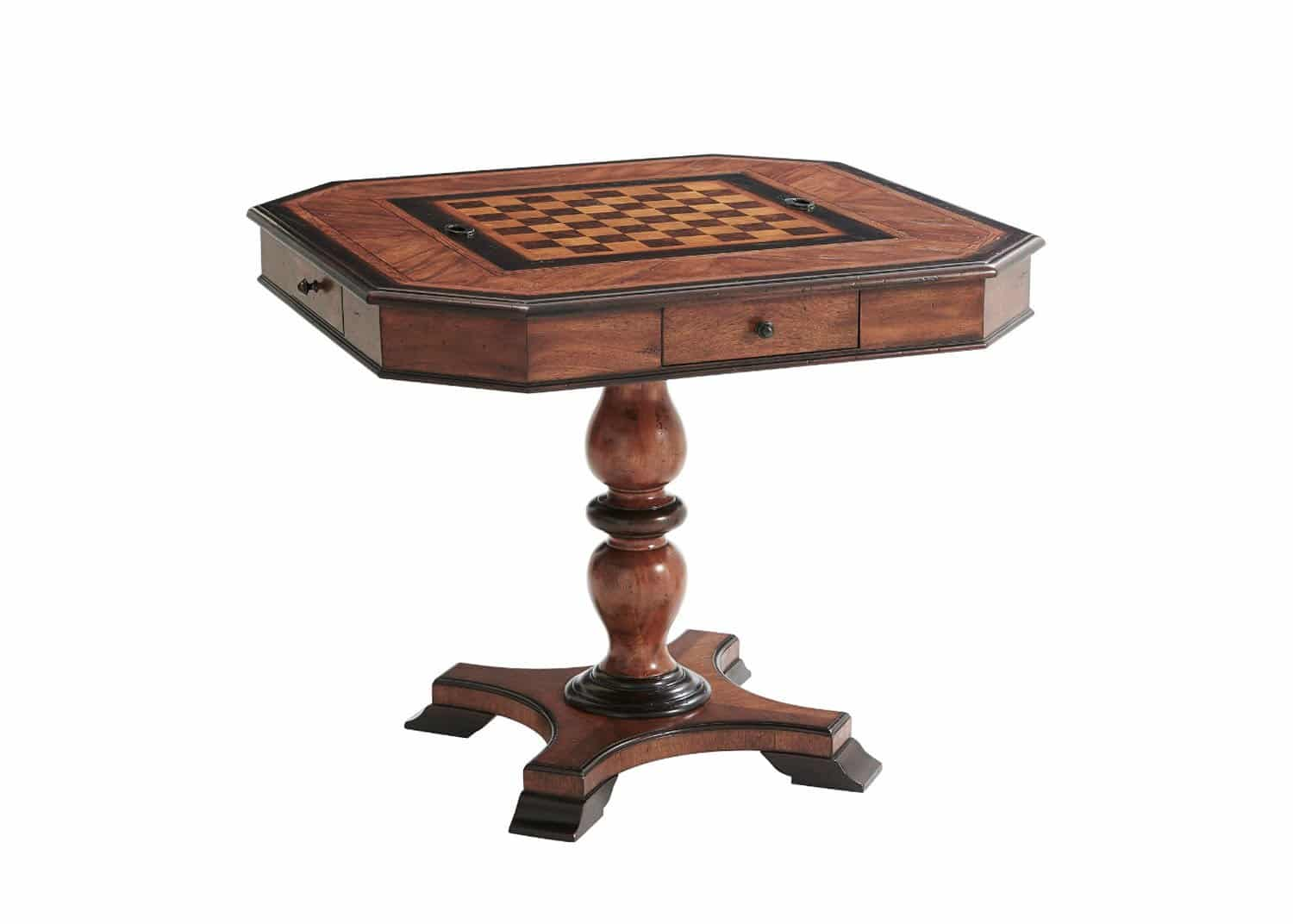Westwood games table