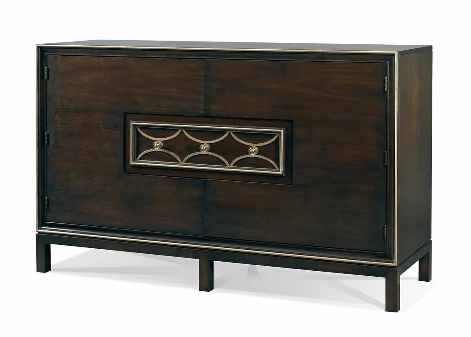 Wycombe buffet mobilart decor high end furniture for Buffet meuble montreal