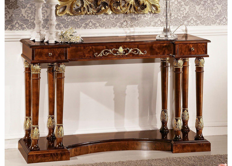 regency console