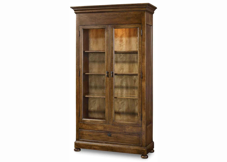Gilbert vitrine mobilart decor high end furniture for Meuble vitrine montreal