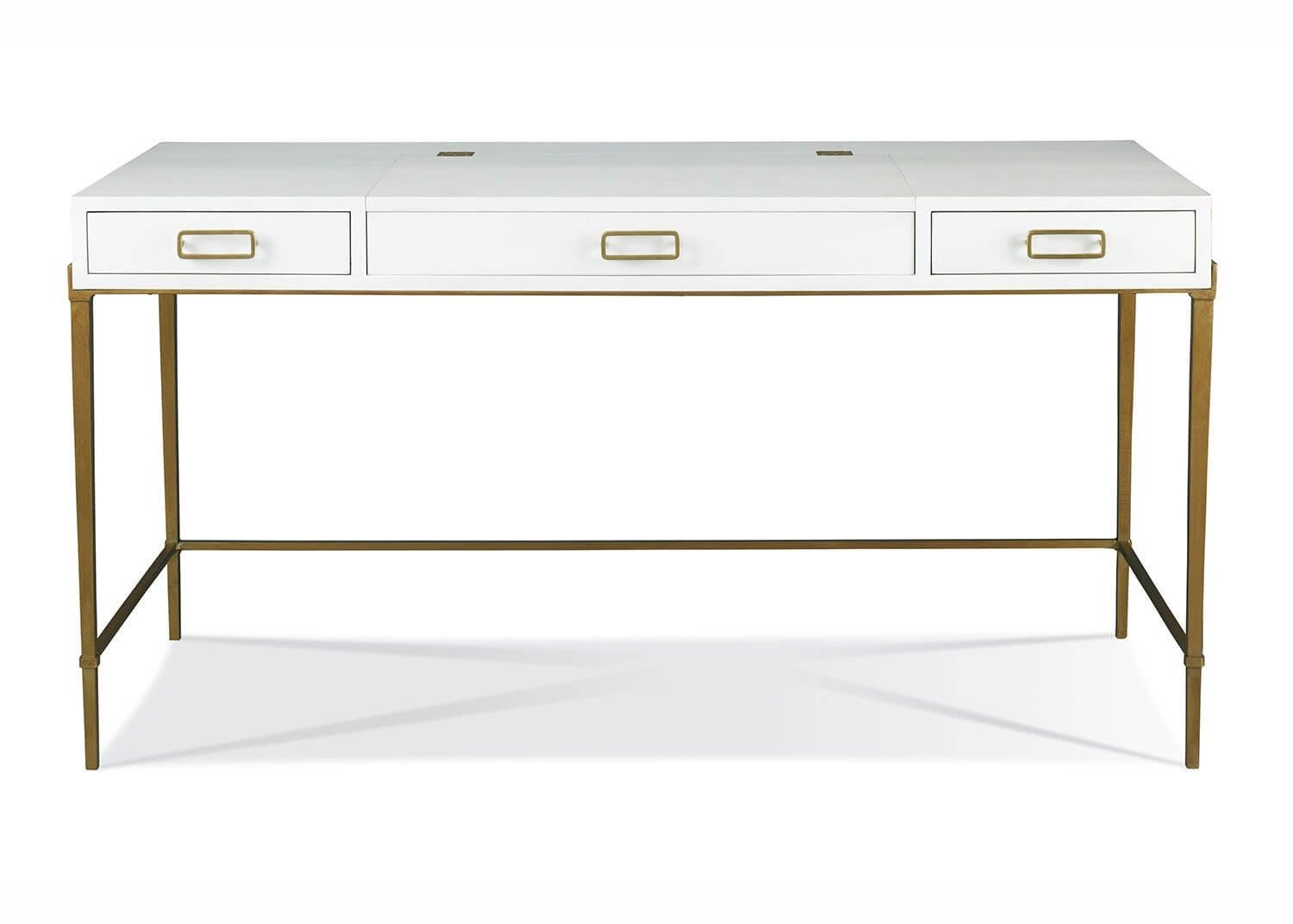 Perth Writing Desk Mobilart Decor High End Furniture