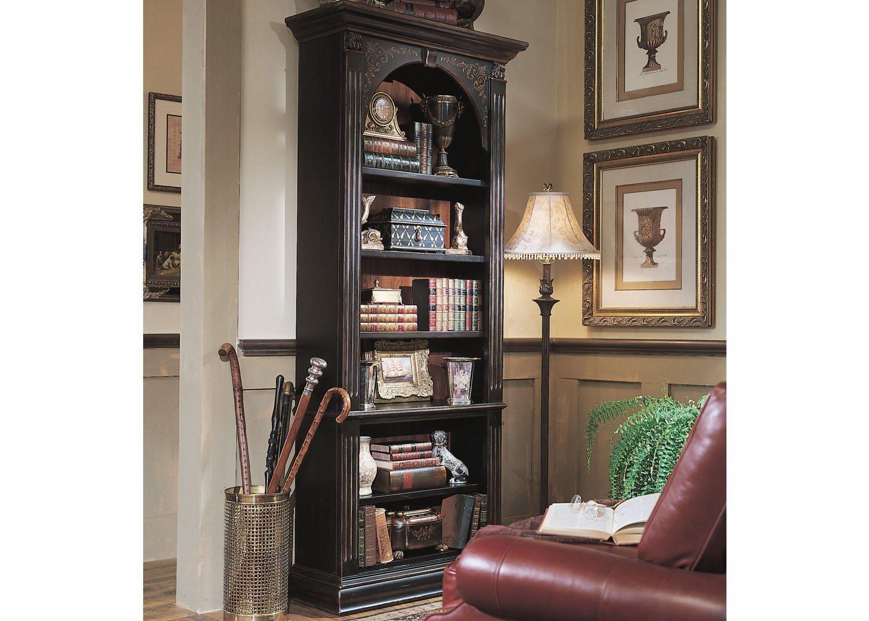 scotia bookcase mobilart decor high end furniture. Black Bedroom Furniture Sets. Home Design Ideas