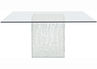 Acrylic ice cube table base
