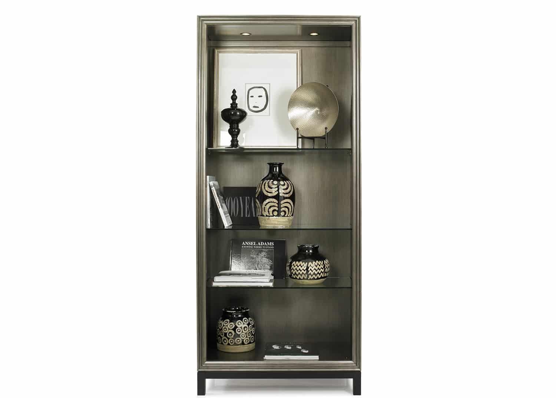 book shelf display cabinet
