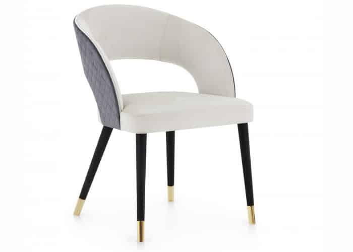 european side chair
