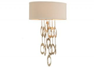 sconce, light,