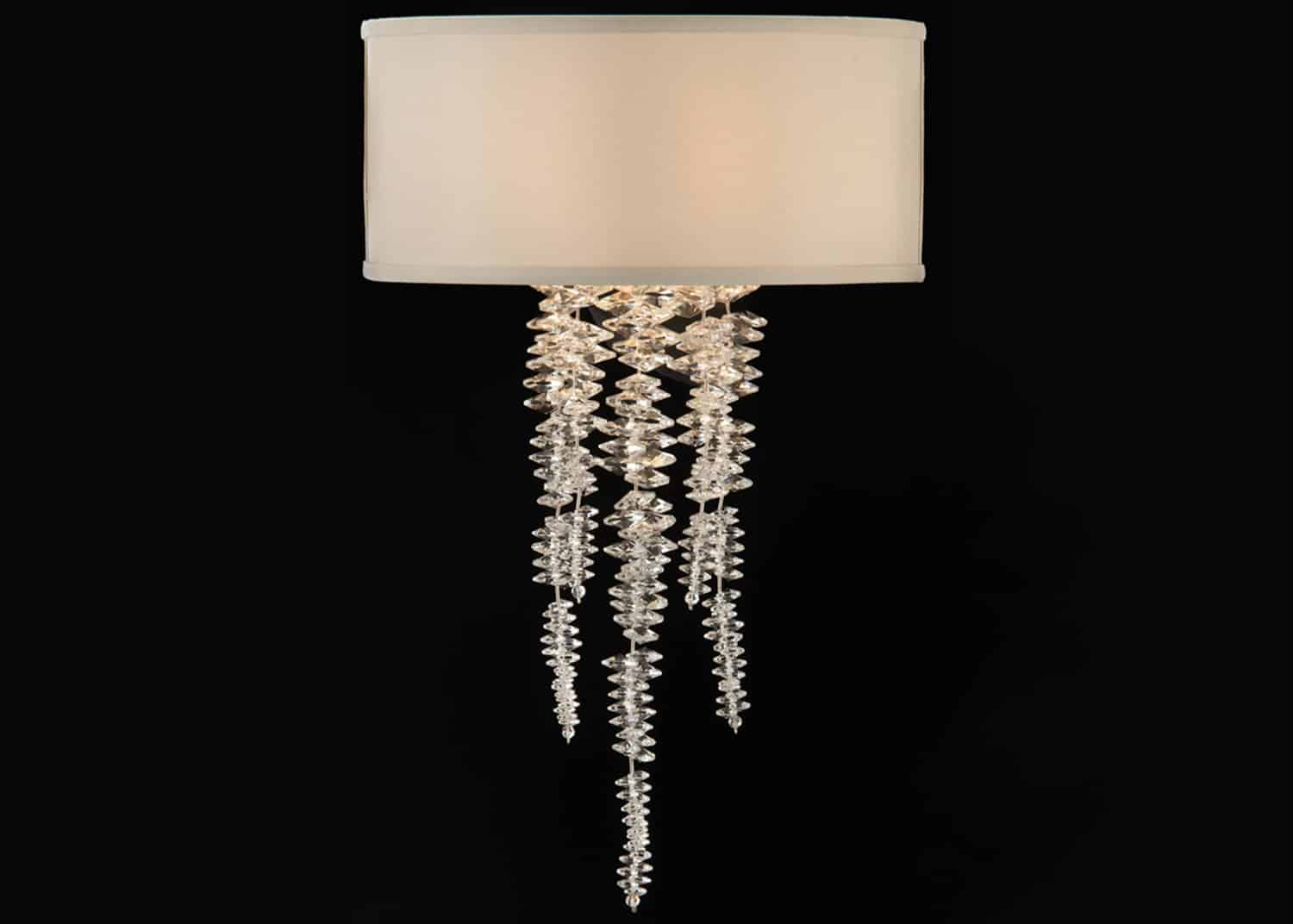 wall sconce luxury