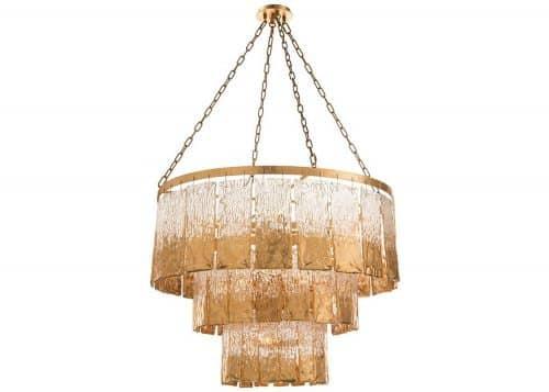 elegant luxury chandelier