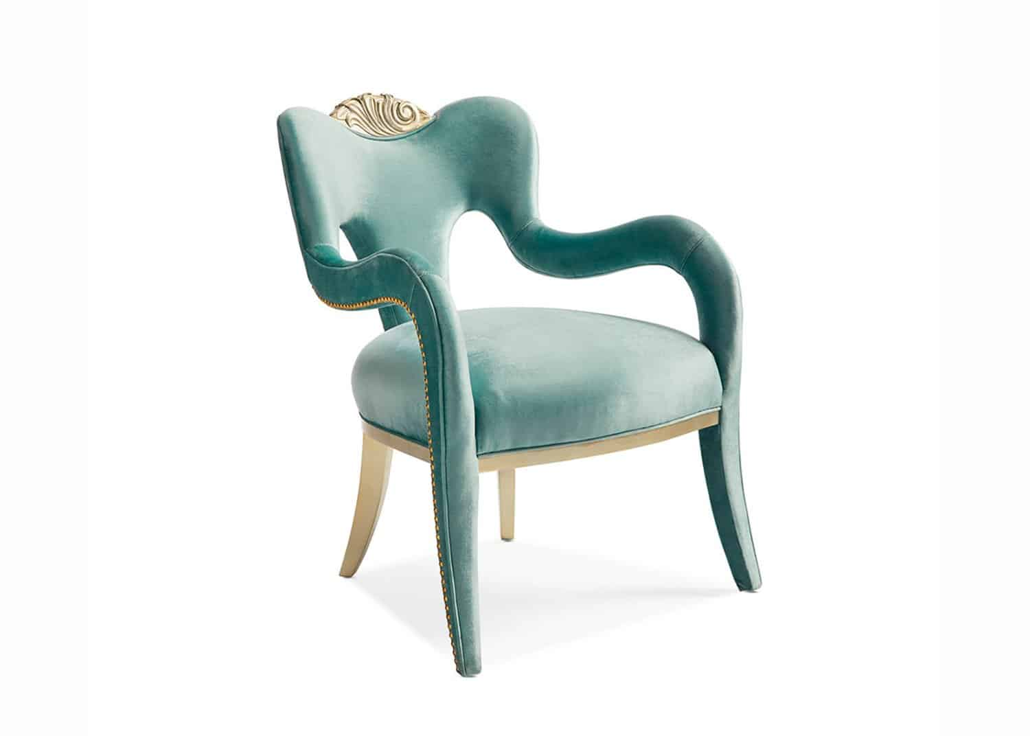 French Rococo Armchair