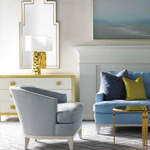 Armchairs & Club Chairs