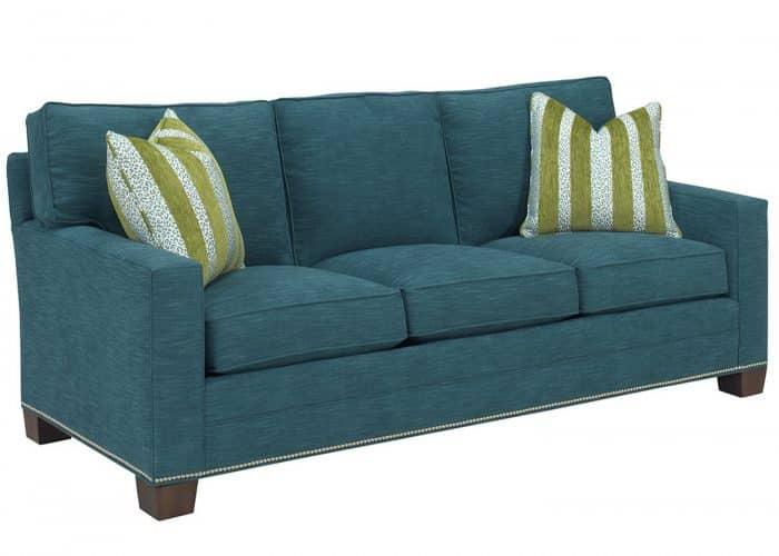 three seat sofa