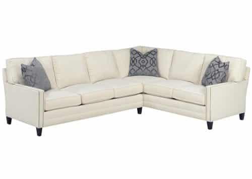 Multi choice sectional sofa
