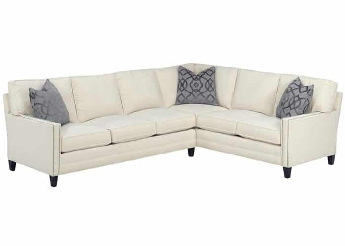 Multi choice sectional sofa