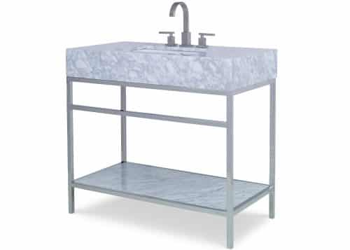 Carrera vanity sink