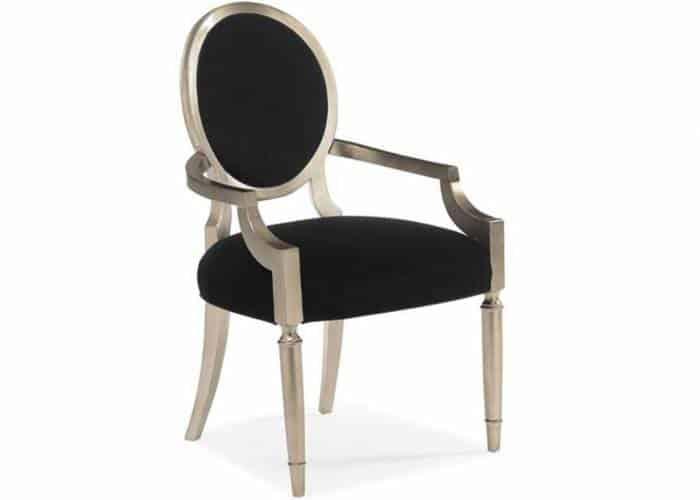 fauteuil de salle à manger