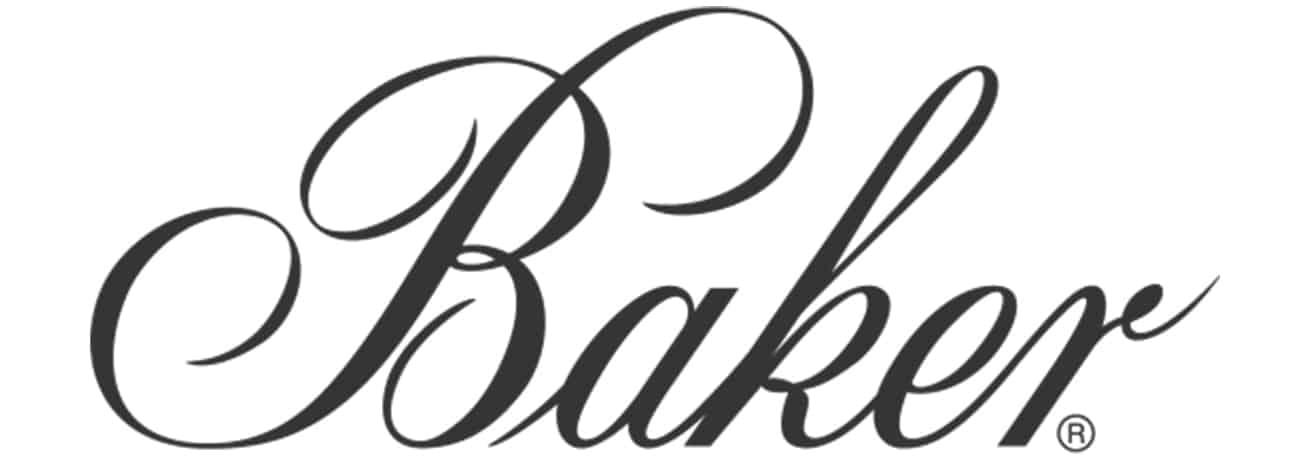 Baker Furniture Dealer | Mobilart Decor Montreal