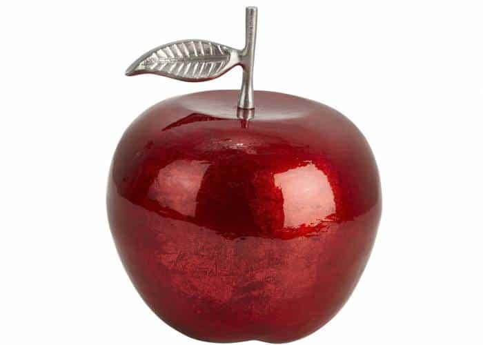 pomme rouge accessoires