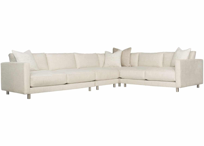 canapé sectionnel moderne