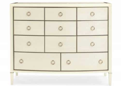 Commode Ivoire
